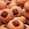 Кофейное печенье, быстрый способ приготовления