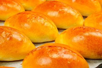 Пирожки с мясом, полные ароматов