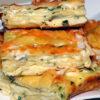 Как из банального лаваша приготовить вкуснятину? Простой и быстрый сырный пирог из лаваша