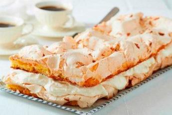 «Лучший в мире» торт по версии норвежцев!