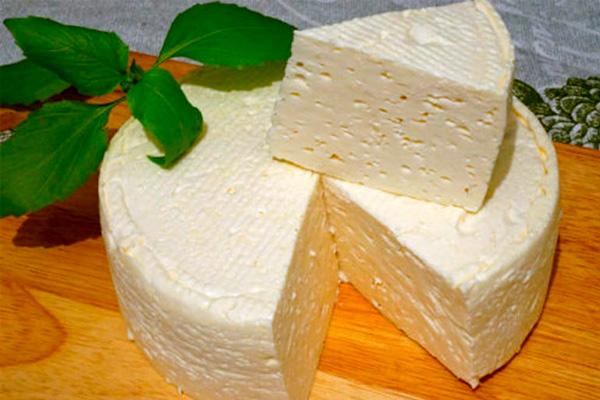 Домашний французский сыр: вкусно, изысканно и не дорого