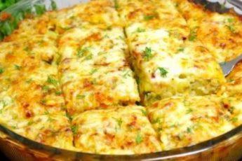 """Капуста """"по-турецки"""" — вкусный и недорогой ужин для всей семьи!"""