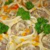 Пельмени «Ленивые»: вкусно и готовится просто