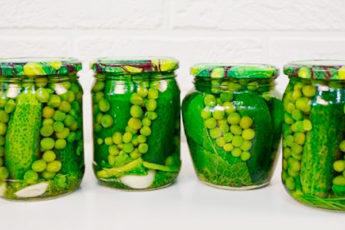 Готовим на зиму «Оливье в банке»: останется только открыть и добавить в салат