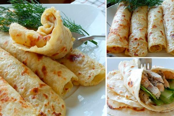 Картофельные лепешки: готовить их очень просто