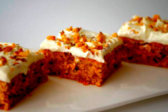 Тыквенный пирог «Осенний» классический в духовке