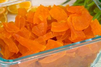Такая тыква никогда не надоест: уже половину урожая тыквы съели так вкусно